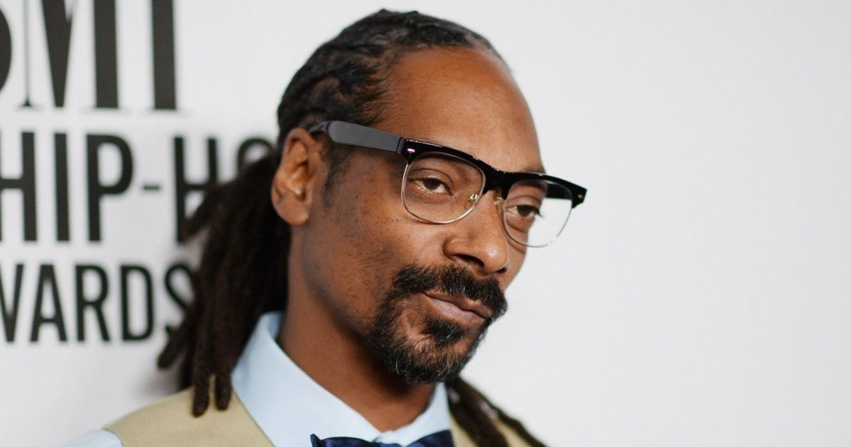Snoop Dogg stemmer for første gang i 2020, Slams 'Punk' Donald Trump