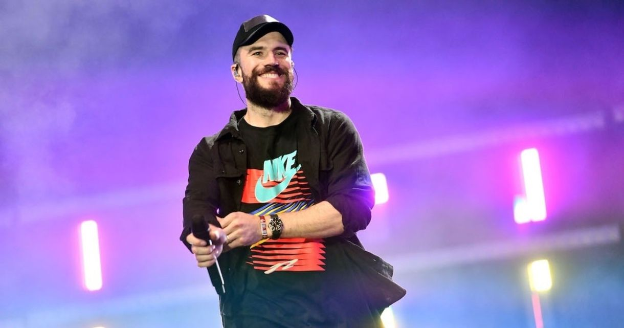 Sam Hunt cancela la gira sudest estiu 2020