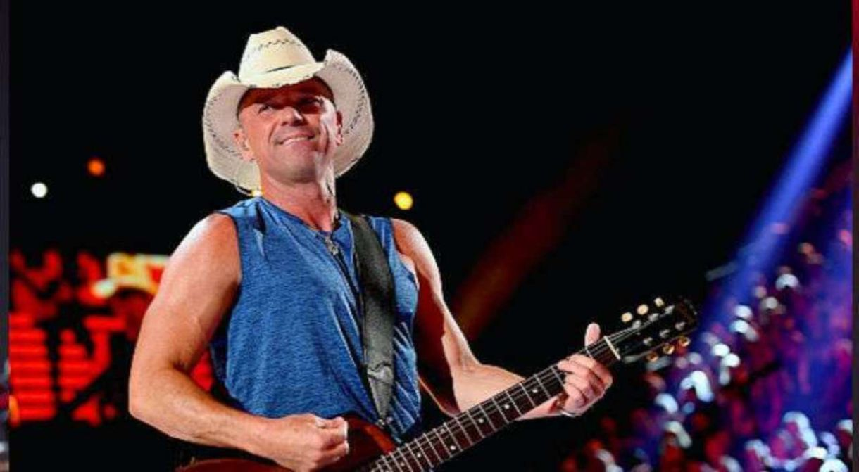 Ο Kenny Chesney προσθέτει το δεύτερο Gillette Stadium Show στο Chillaxification Tour 2020