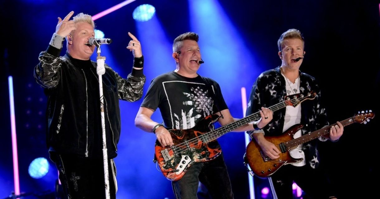 Rascal Flatts Prekini 2020 Zbogom: Life Is Highway Tour