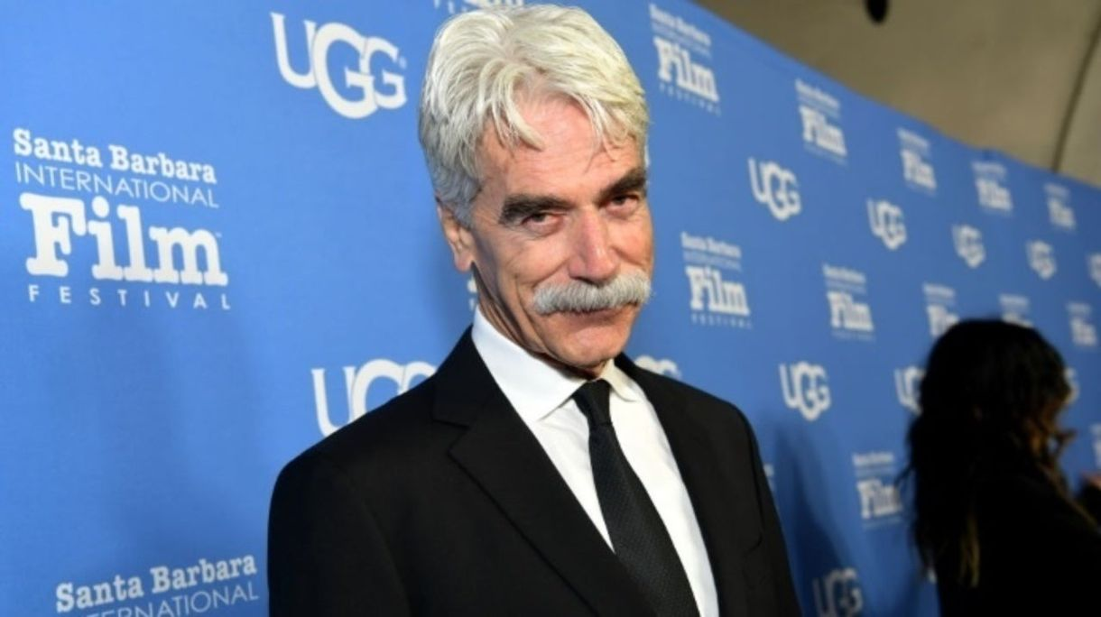 Oscars 2019: 'El rancho' Star Sam Elliott perd pel paper de 'A Star Is Born'