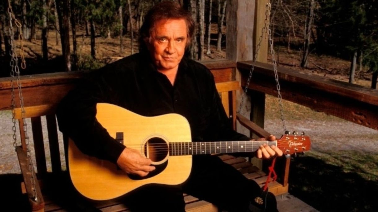 Super Bowl 2020: Johnny Cash afecciona el seu homenatge a 'Old Flagged Old Band'