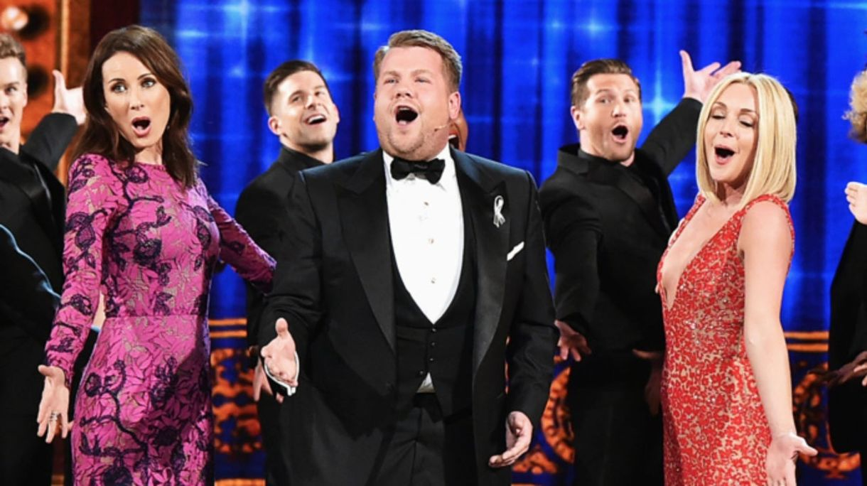 2019 Tony Awards: Kdo hosting?