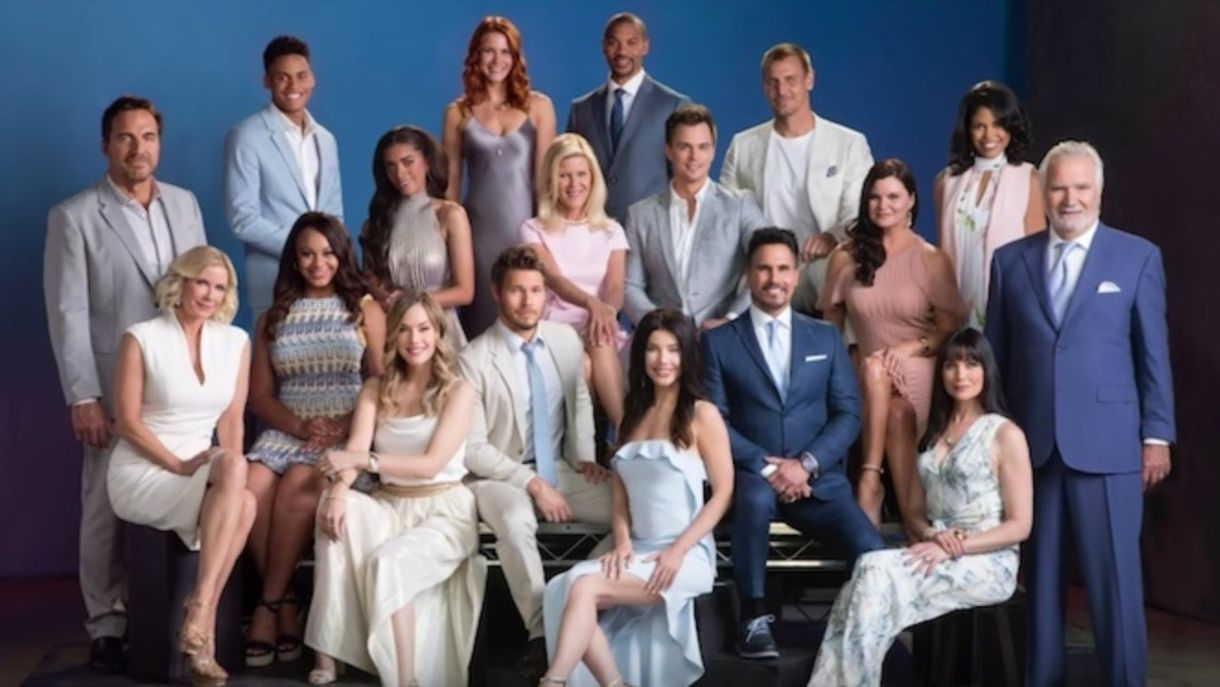 "CBS подновява ""The Bold and the Beautiful"" през 2022 година"